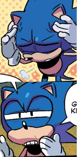 """sonic"" Meme Templates - Imgflip"