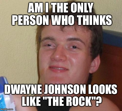 "And Sylvester Stallone really resembles ""Rocky"" 