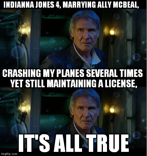 "What an ""interesting"" person... 