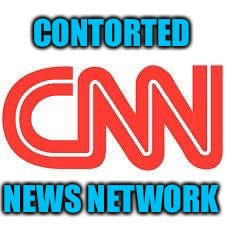 CONTORTED NEWS NETWORK | made w/ Imgflip meme maker