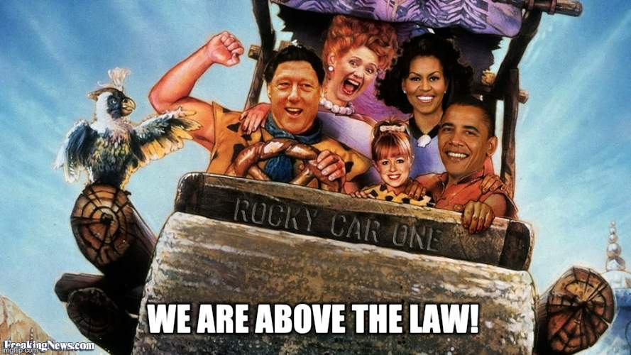 WE ARE ABOVE THE LAW! | made w/ Imgflip meme maker