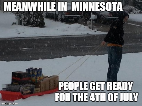 Image Tagged In Meanwhile In Minnesota Imgflip