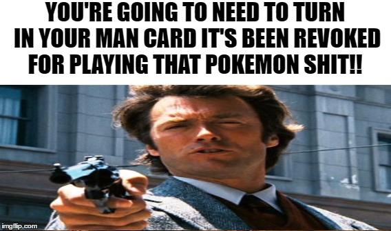Man Card Imgflip