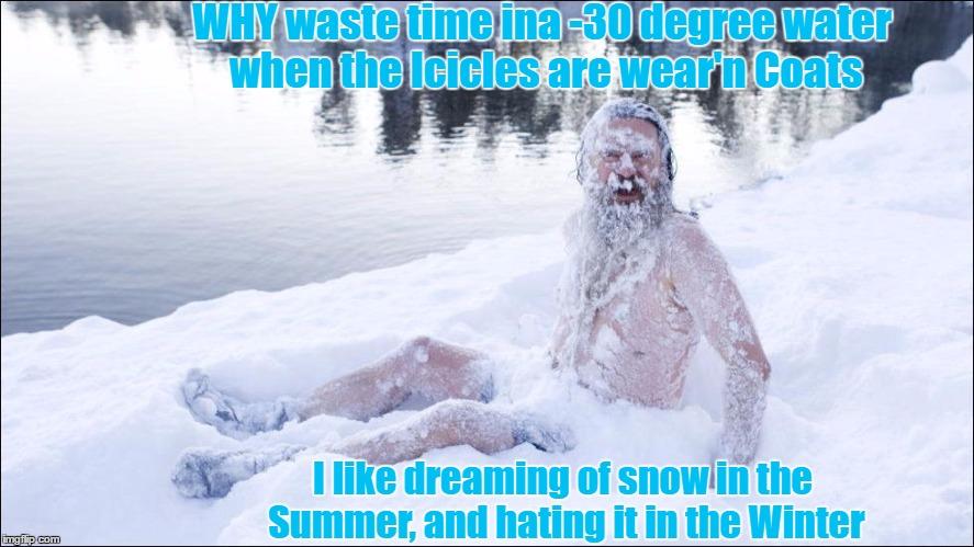 Гифы холодное лето