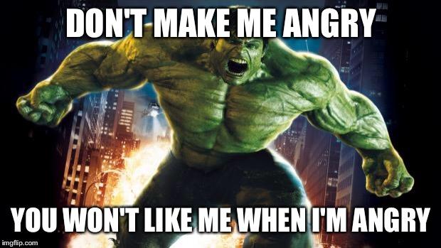 17e4rc incredible hulk imgflip