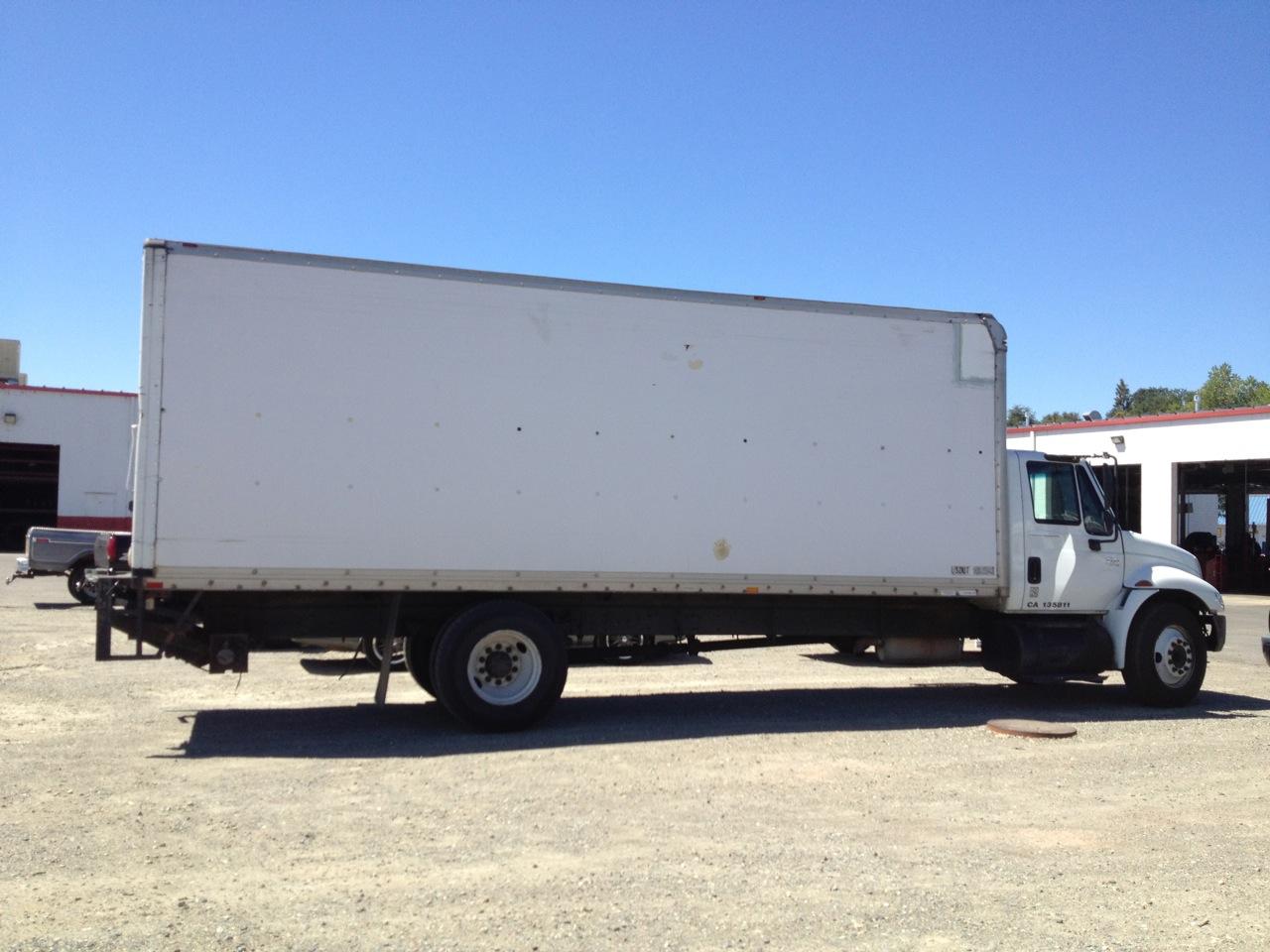 box truck blank template imgflip