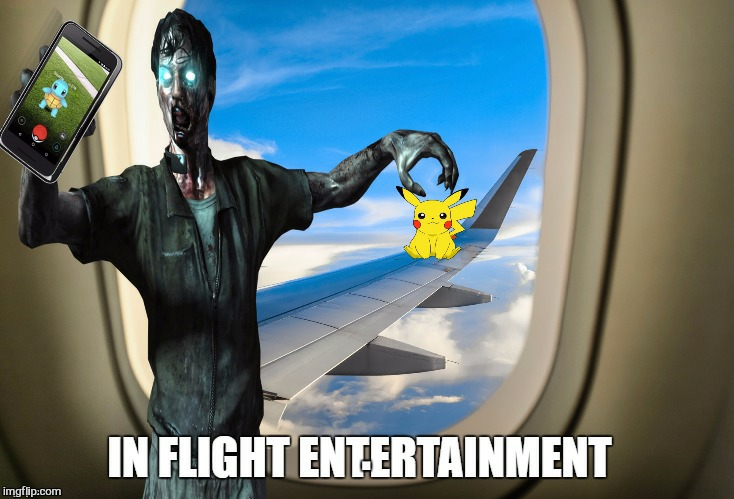 Dream big  | . | image tagged in memes about memes,pokemon go,memes,pikachu,nintendo entertainment system,zombie | made w/ Imgflip meme maker
