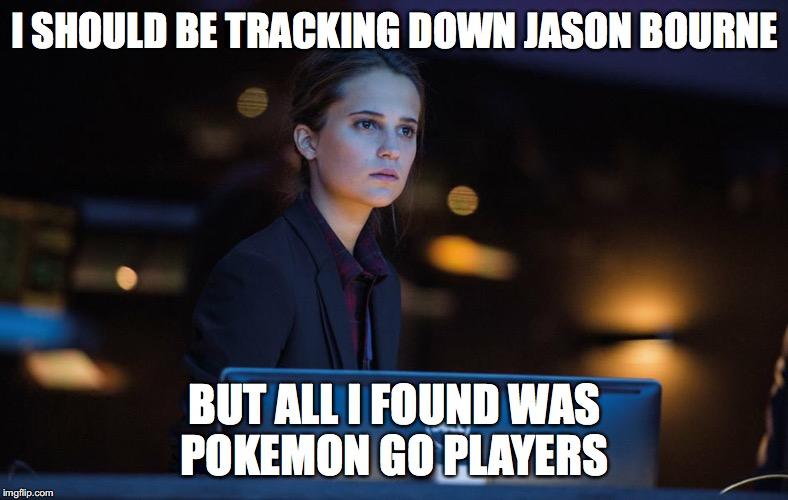 Tracking Down Pokemon Go Players Imgflip