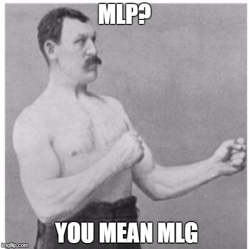 Get Rekt M8 Mlg