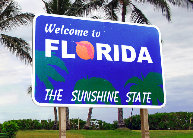 Florida Meme Generator - Imgflip