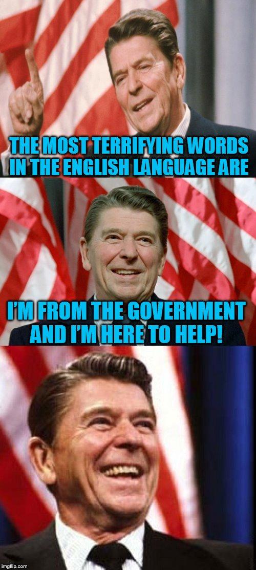 Ronald Reagan Quotes | Ronald Reagan Quotes Imgflip