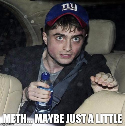 7 Rumor ttg Harry Potter ini bikin otak Lo GEMETERAN BRO!!! Ga BOHONG!!!