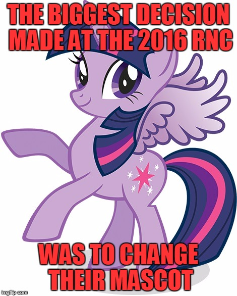 How many times has the My Little Pony defense worked in the