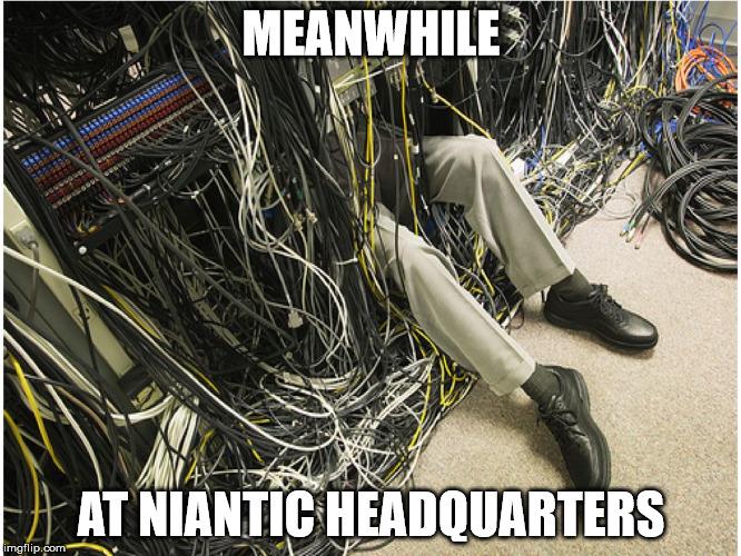 Servers Memes Gifs Imgflip