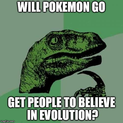17qii1 pokemon go evolution imgflip,Memes Evolution