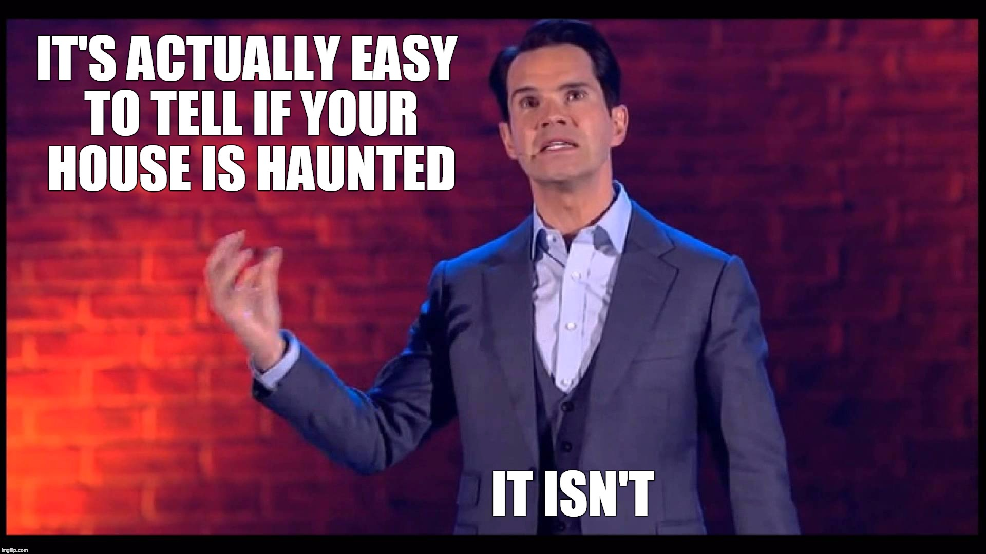 Jimmy Carr Imgflip