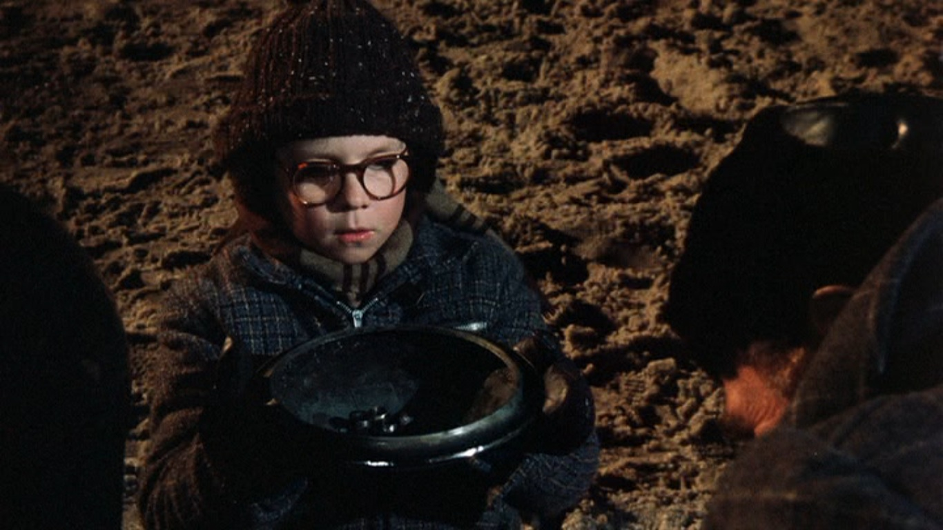 A Christmas Story Fudge Blank Template - Imgflip