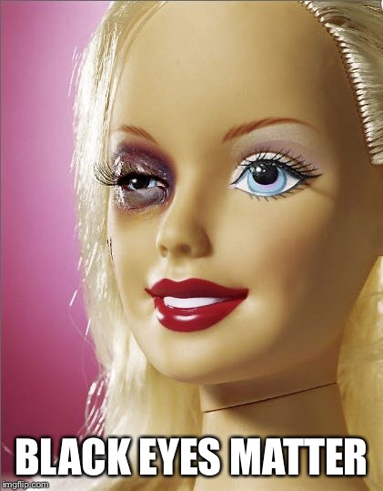 17snxy image tagged in i told her twice already barbie imgflip