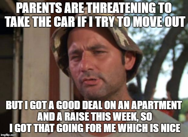 17sroh parents claim they care about me, but clearly not enough to let me