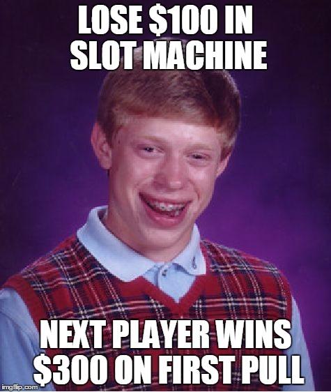 Slot Meme