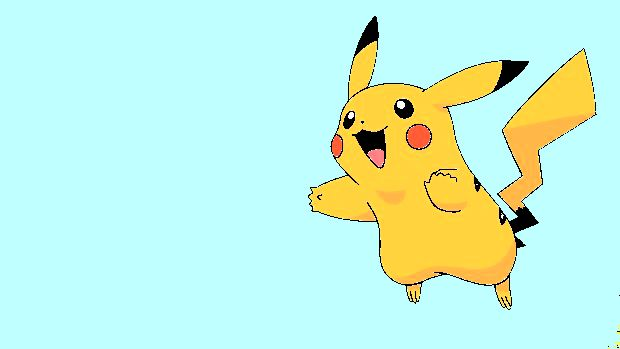 Pikachu Blank Template - Imgflip