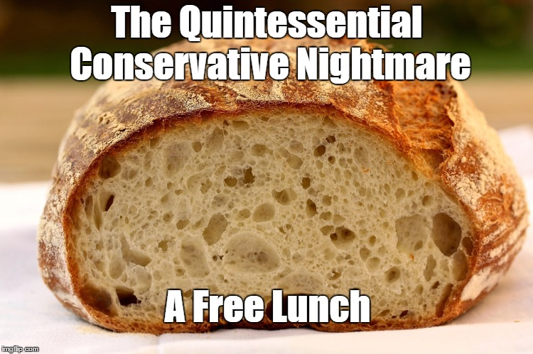 Image result for pax on both houses, conservatives worst nightmare free meal