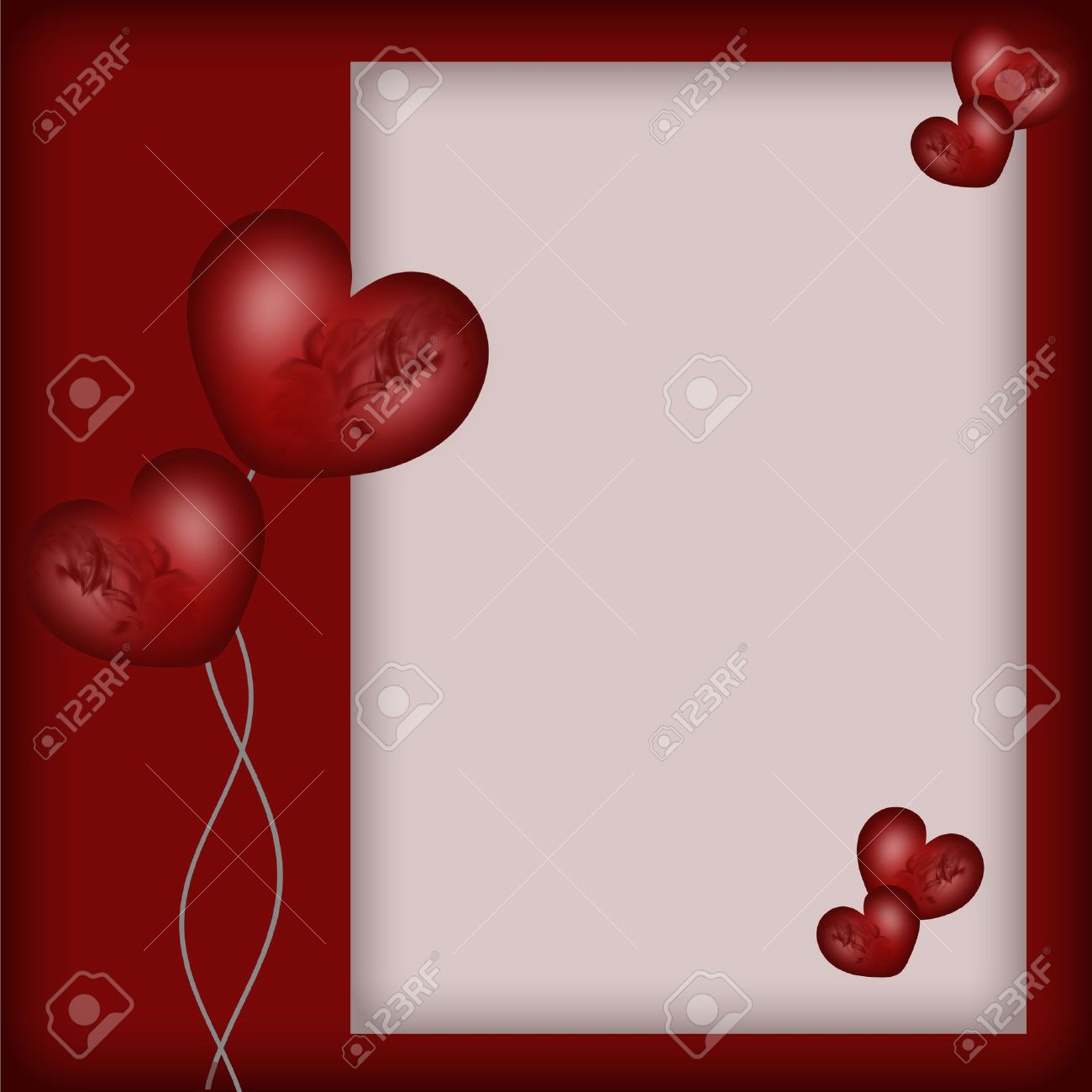 valentine's day card blank template - imgflip, Ideas
