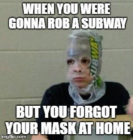 18073z subway robber imgflip