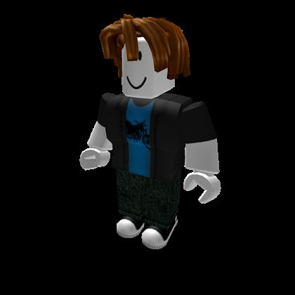 Male Roblox Character Images Default Roblox Male Blank Template Imgflip
