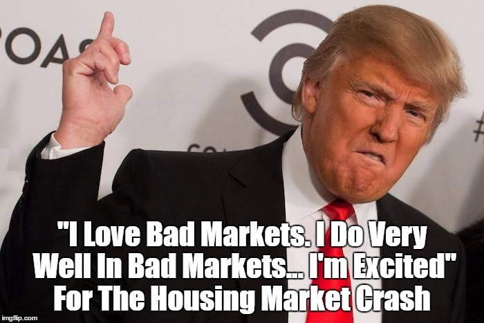 Image result for real estate trump pax on both houses