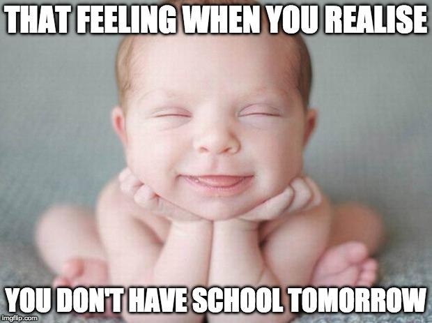 Funny Baby Meme Creator : Happy baby memes imgflip