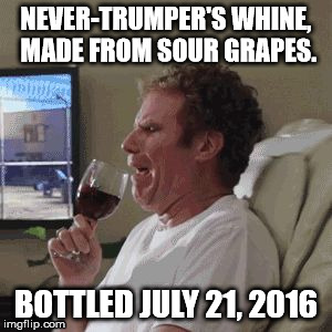will farrell wine animated imgflip