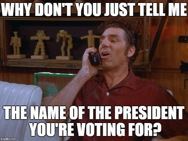 election hotline   imgflip