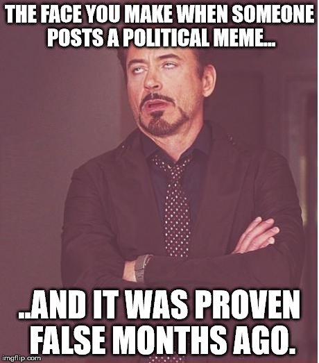 187ymr face you make robert downey jr meme imgflip,Political Posts Meme