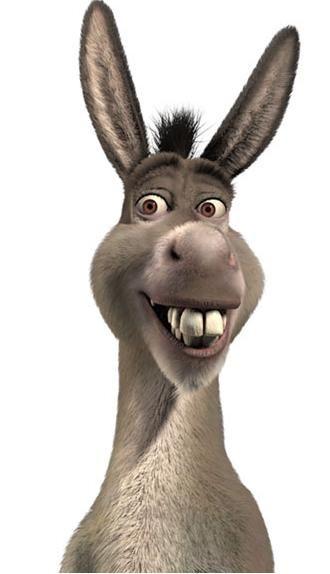 donkey blank template imgflip