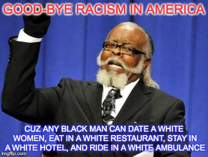 the twisted concept of racism and prejudice in america The church and racism: with this concept the first example is that of the united states of america.