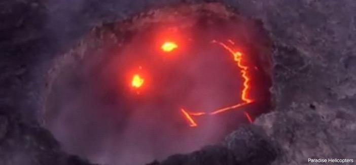 Happy Face Volcano Meme Generator Imgflip