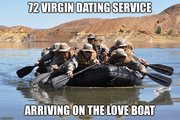 Virgin dating