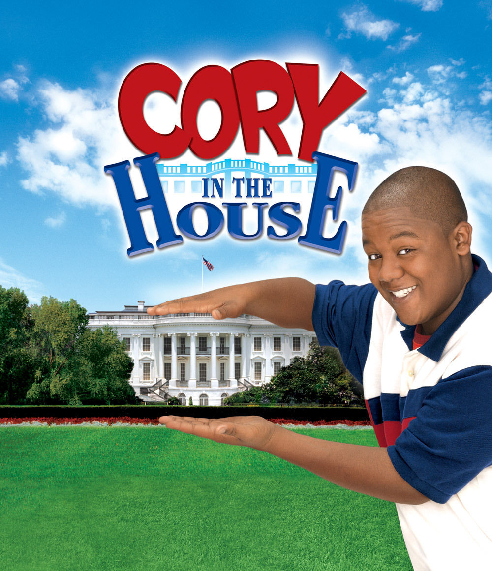 Cory in the house! Blank Template - Imgflip