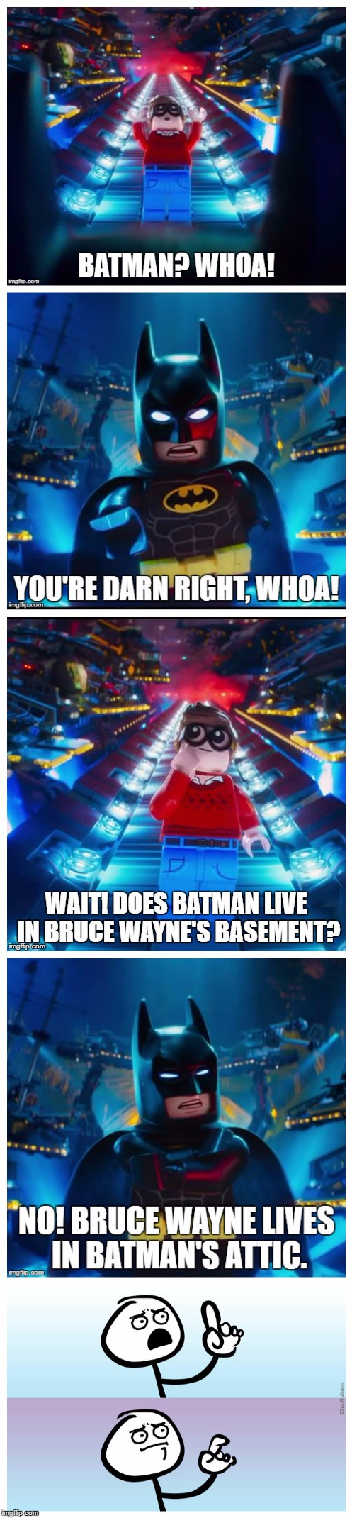 I think this will be way better than the live action dc movies | image tagged in lego,batman,justice league,avengers,dc,marvel | made w/ Imgflip meme maker