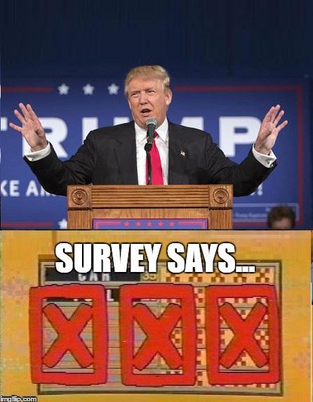 Survey Says Meme Meme Template S...
