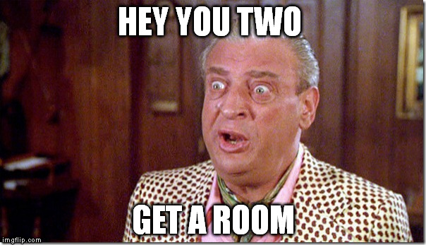 Image tagged in rodney dangerfield - Imgflip
