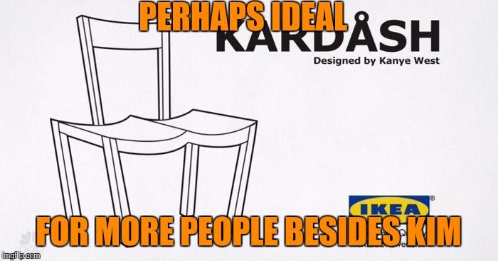 kardash chair Memes & GIFs - Imgflip