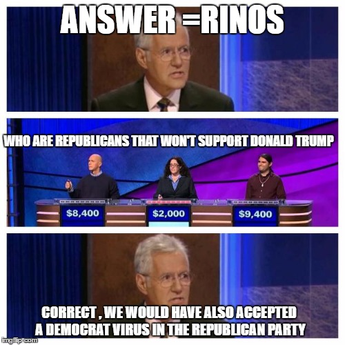 jeopardy memes - imgflip, Powerpoint templates