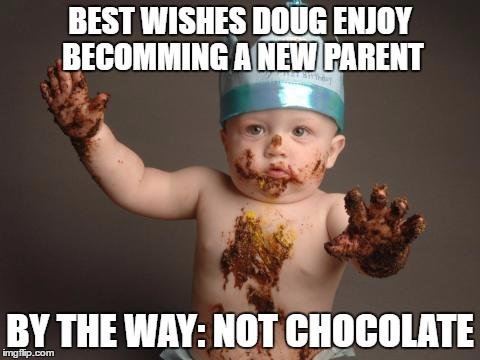 chocolate baby king imgflip
