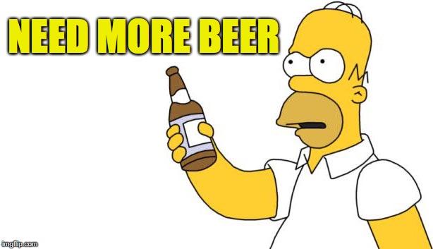 18wmf5 homer simpson need more beer imgflip
