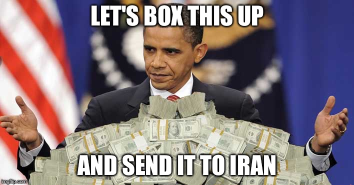 18xo8o money for iran imgflip