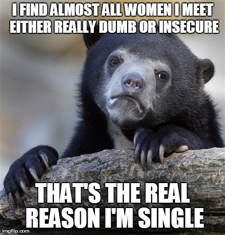 Dating a super insecure girl