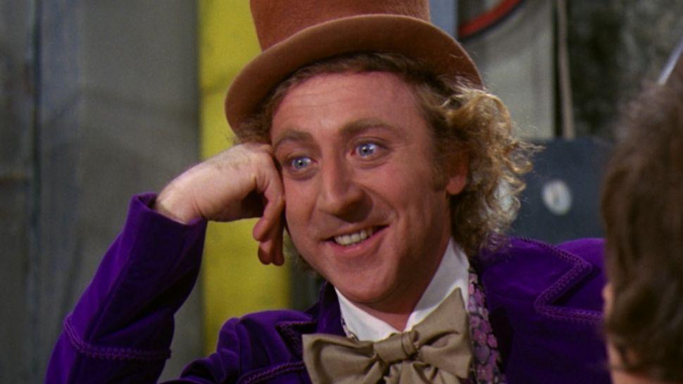 """wonka"" Meme Templates - Imgflip Willy Wonka Meme Picture"