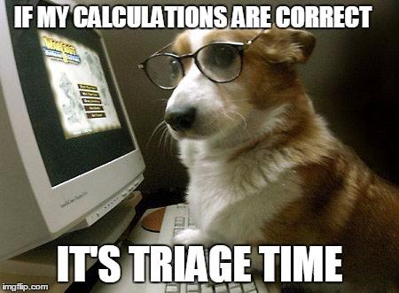 Smart Dog Memes Gifs Imgflip